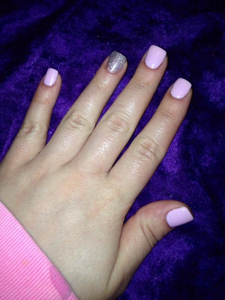 Fantasy Nails And Spa Silver Spring Md