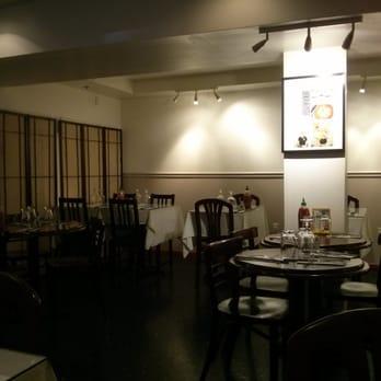 Caravelle 21 photos vietnamese restaurants ville for Salle a manger yelp