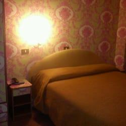 Hotel Il Guercino, Bologna