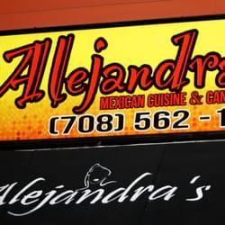 Alejandra s mexican cuisine 35 fotos mexikanisches for Alejandra s mexican cuisine