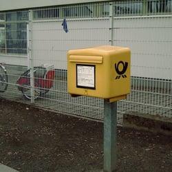 Briefkasten, Braunschweig, Niedersachsen