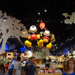 The disney store speelgoedwinkels new york ny for 140 broadway 46th floor new york ny 10005