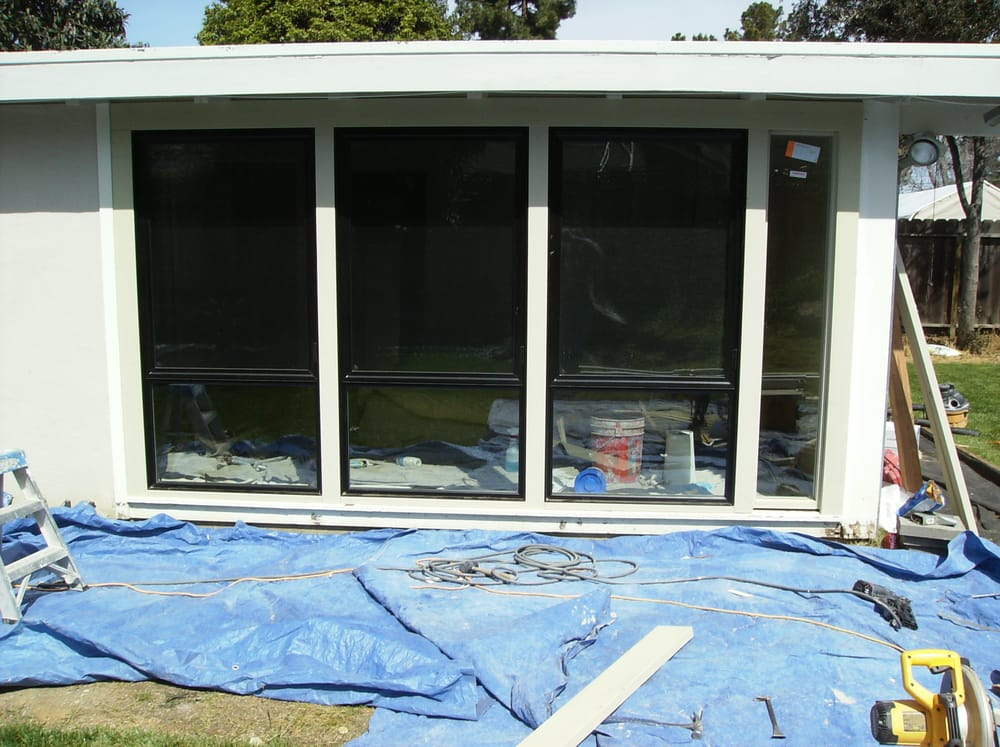 After new construction for the windows block frame for Buy new construction windows online