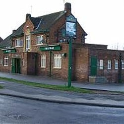 The Strad, Sheffield, South Yorkshire