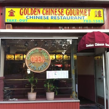 Chinese Food Montclair Grove Street
