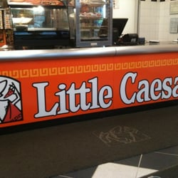 Get directions, reviews and information for Little Caesars Pizza in North Canton, OH.4/10(4).