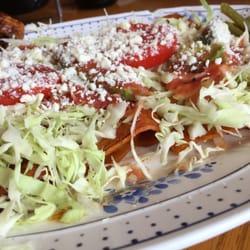 Mexican Restaurant Redwood City El Camino