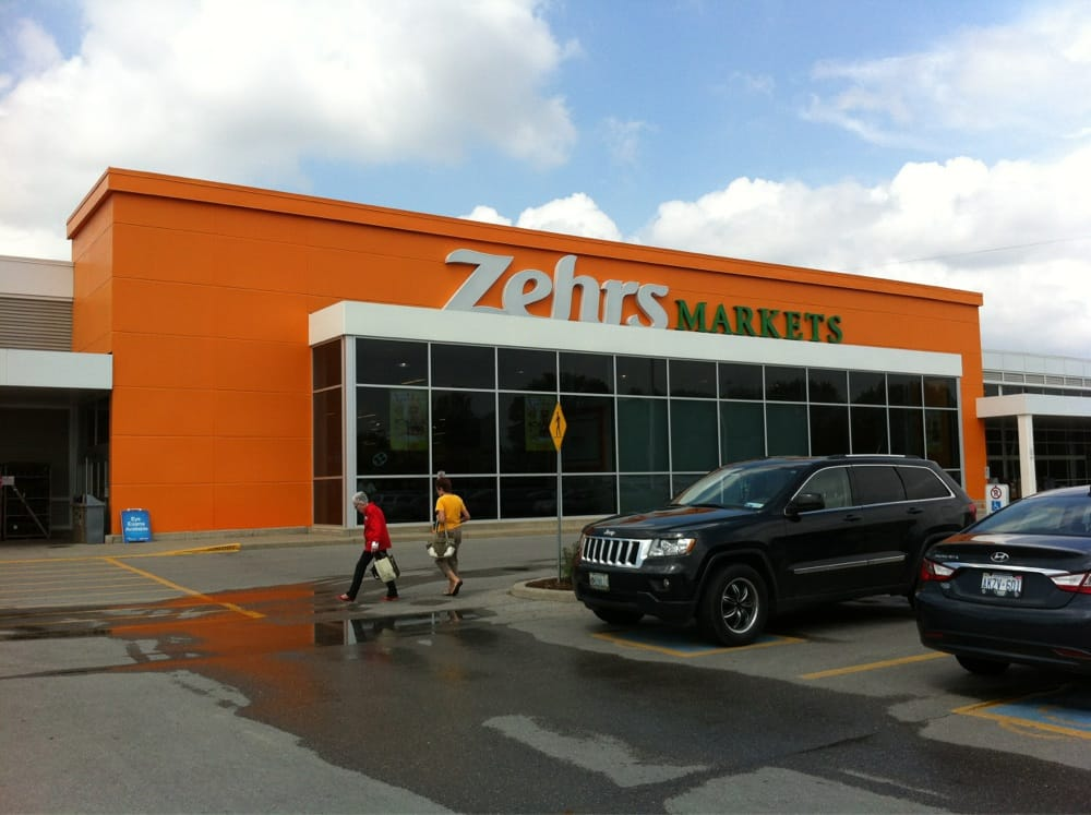 Zehrs Grocery  King Street S Alliston On Phone