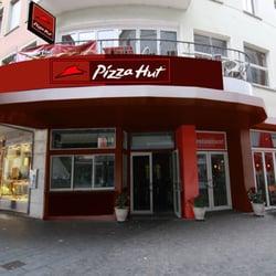 Pizza Hut Würzburg