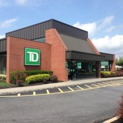 TD Bank - Cherry Hill, NJ, États-Unis