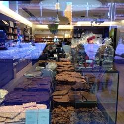 Läderach Chocolatier Suisse, Zermatt, Valais, Switzerland