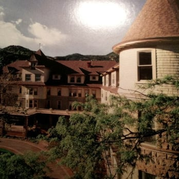 the cliff house dining room american new manitou the best restaurants in manitou springs