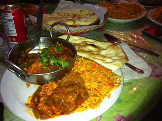 Restaurant Tandoor Plus