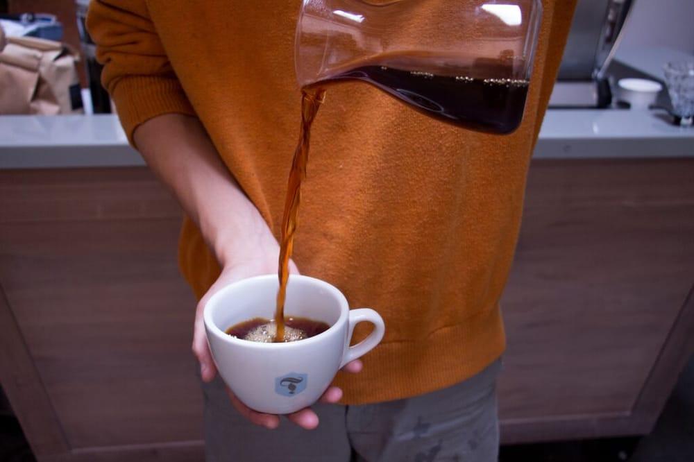 Torch Coffee Roasters & Coffee Bar
