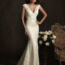 Wedding gowns short pump va flower girl dresses for Wedding dress dry cleaning denver