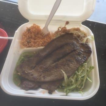 Mexican Food In Anaheim Near Disneyland