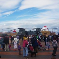 Rhyl Air Show @ the Events Arena 07 08 11