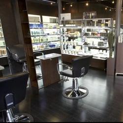 Paris parker aveda salon spa hair salons west for Salon spa paris