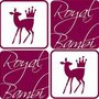 Royal Bambi