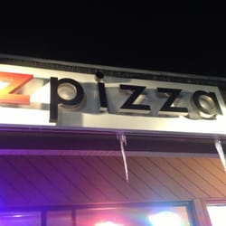 Z Pizza Mammoth Menu zpizza - Mammoth Lakes  CA