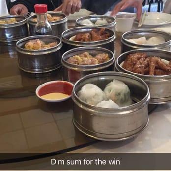 Tin tin seafood restaurant 264 photos dim sum 669 n for Tin fish restaurant