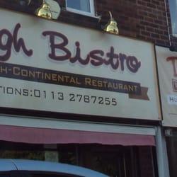 Dough Bistro, Leeds, West Yorkshire