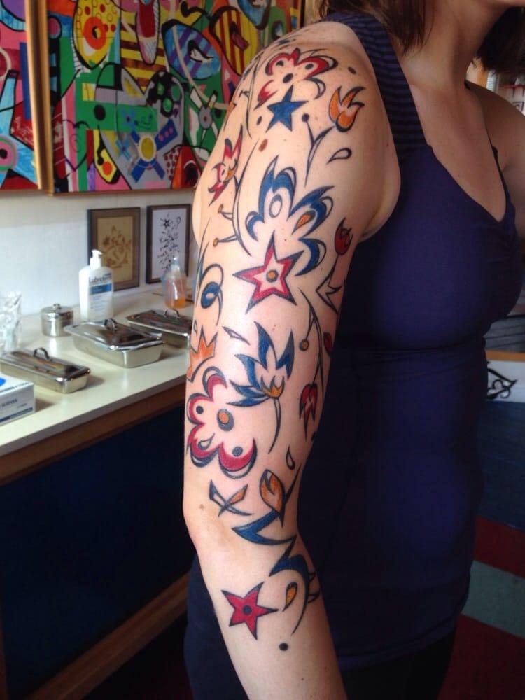 parlor f tattoo 176 photos tattoo first hill
