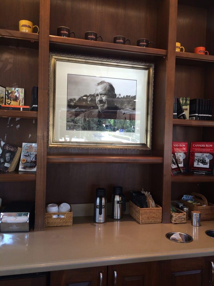 Cafe La Strada Yelp