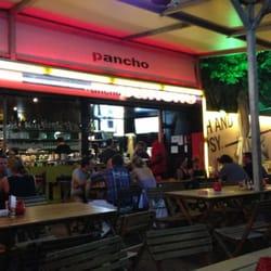 Pancho - Summerstage, Wien