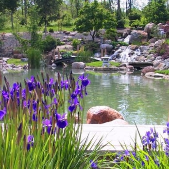 Dubuque arboretum botanical gardens 10 photos parks - Dubuque arboretum and botanical gardens ...