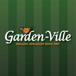 Garden-Ville logo