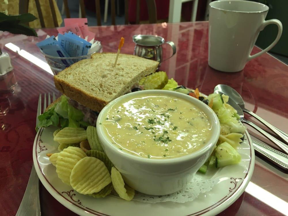 Harvest Cafe Ny