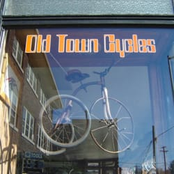 Dream Bikes Madison Wisconsin Old Town Cycles Madison WI