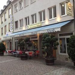 Pizzeria Restorante Milano, Freiburg, Baden-Württemberg