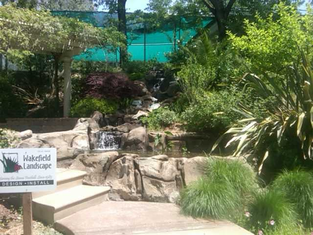 Garden Landscaping Wakefield : Wakefield landscape management gardeners auburn ca yelp