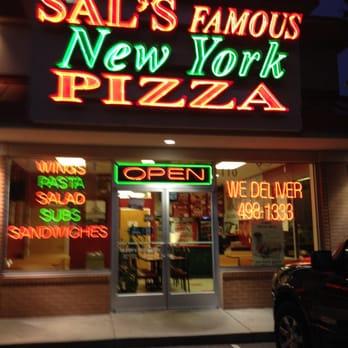 Ny Sal S Pizza Virginia Beach Va