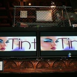 Tint school of makeup & cosmetology