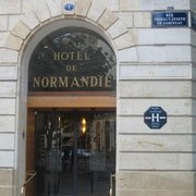 Hôtel de Normandie - Bordeaux, France