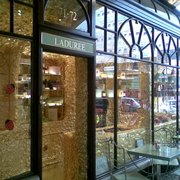 Laduree UK, London