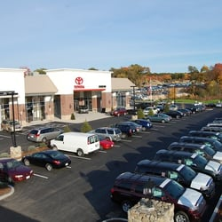 Acton Toyota Of Littleton Car Dealers Yelp