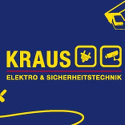 Kraus Elektro & Sicherheitstechnik, München, Bayern