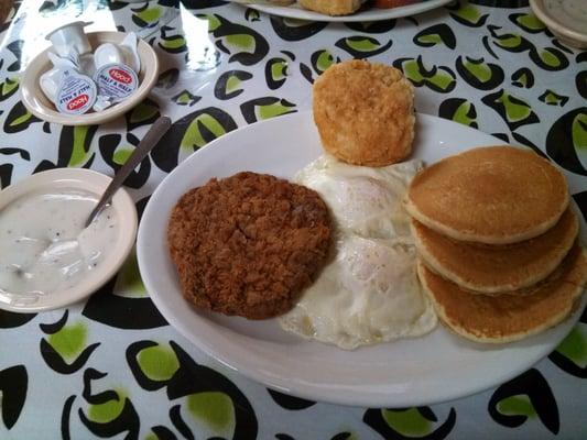 Farmhouse Restaurant Branson MO Verenigde Staten