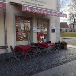 Gasthof & Fleischerei Endler, Rheinsberg, Brandenburg