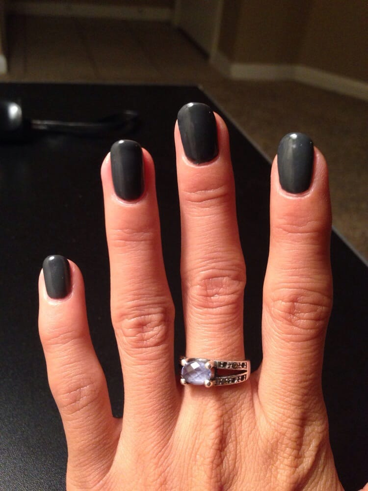 Nail And Day Spa Round Rock Tx