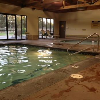 Ridge Sports Center Day Spa At Eagle Crest Resort 10 Photos Spa Redmond Or United