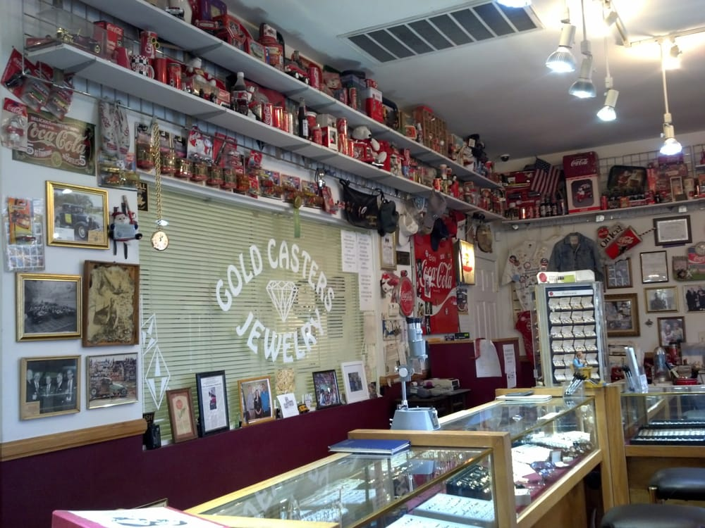 gold casters jewelry jewellery henderson nv united