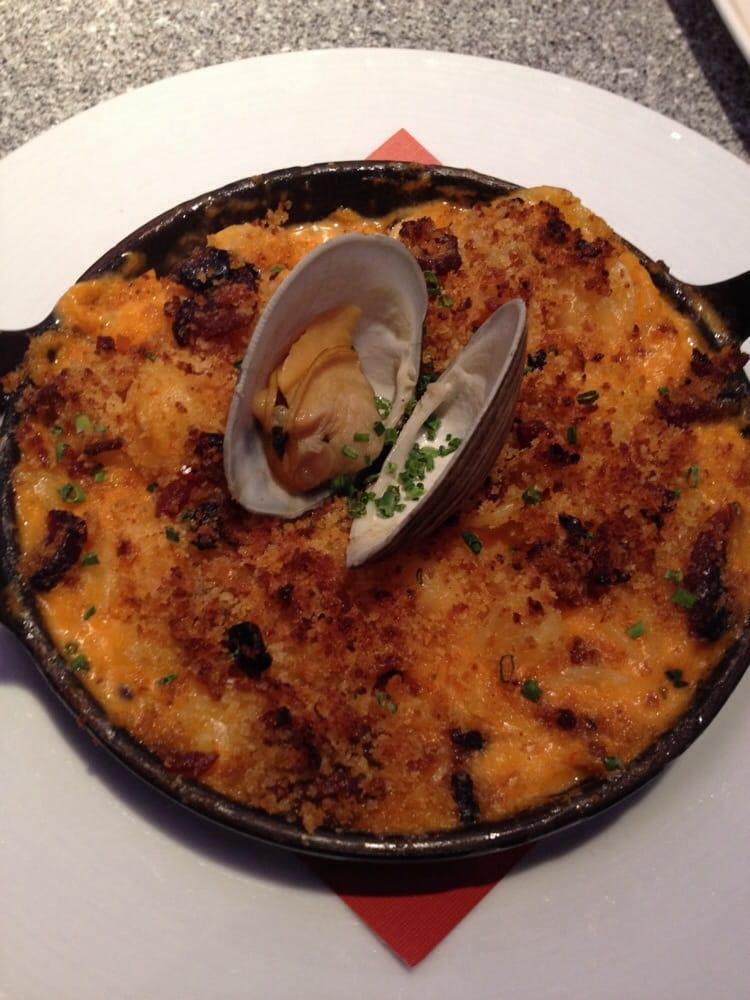 clams casino on alla