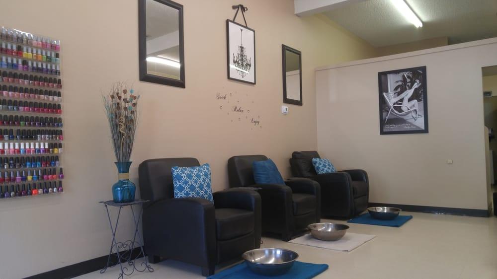 Studio 37 nail lounge nail salons tucson az photos for 24 hour nail salon atlanta