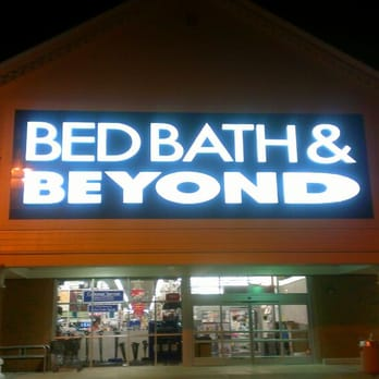 Bed Bath And Beyond Warwick Hours