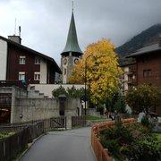 Zermatt, Zermatt, Valais, Switzerland